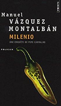 Milenio de Manuel Vazquez Montalban 41yl9d10
