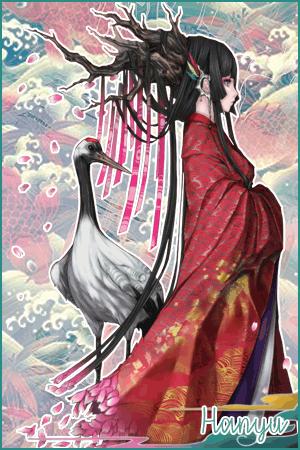 Hanyū, chef de la famille Zedong. 15045110
