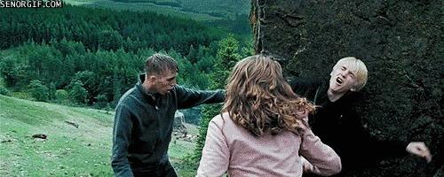 Quel personnage de Harry Potter es-tu ? Giphy13