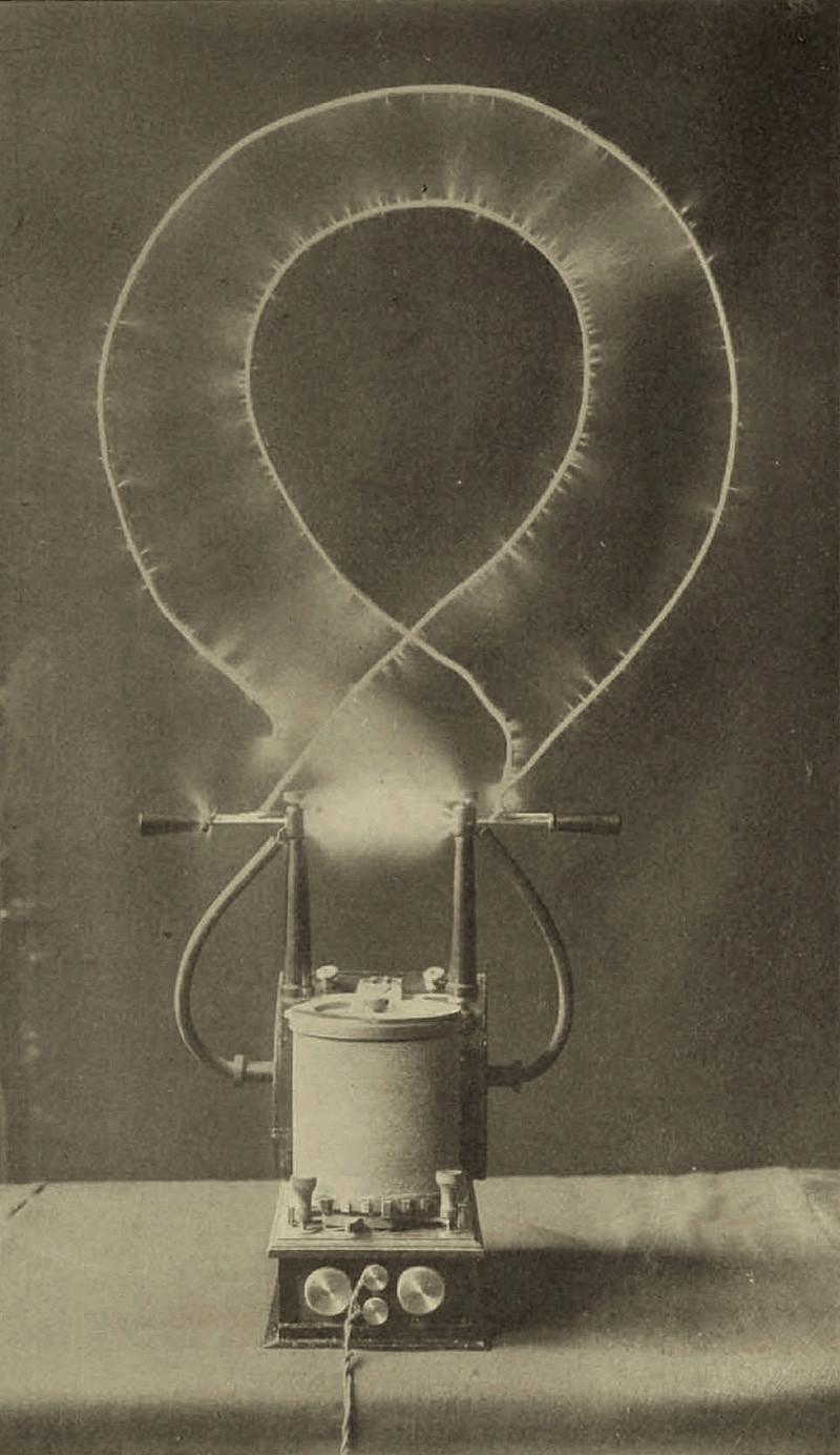 Nikola Tesla  03a10