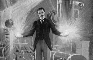 Nikola Tesla  6a00d810