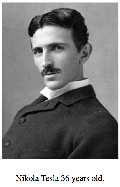 Nikola Tesla  Captur11