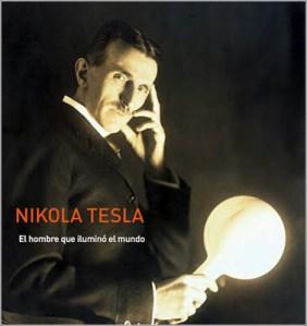 Nikola Tesla  Exposi10