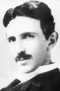 Nikola Tesla  Ole_3310