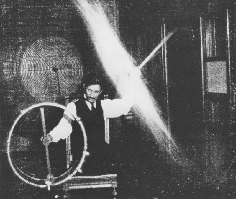 Nikola Tesla  Rare-p10