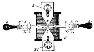 Nikola Tesla  Spark-10
