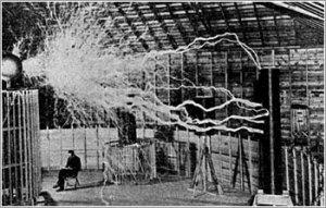 Nikola Tesla  Teslac10