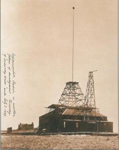 Nikola Tesla  Ttower10