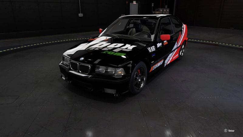 Peintures et livrées de Forza Motorsport 7 Image11