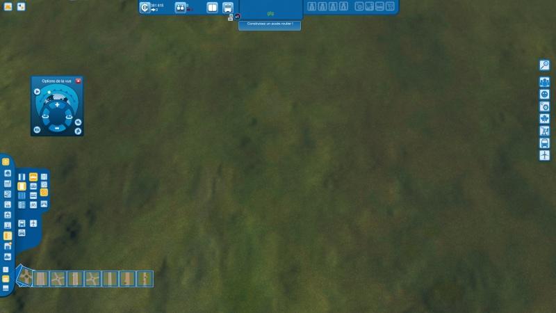 """Comment réaliser des lignes étroites avec les """"textures de places"""" Gamesc29"""