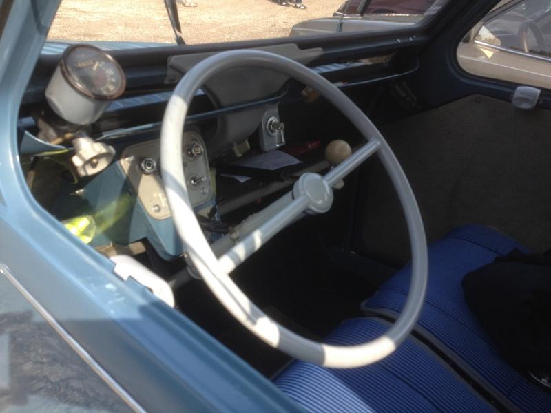 7ème rassemblement et bourse d'échanges pour les véhicules anciens de Jouarre Img_0811