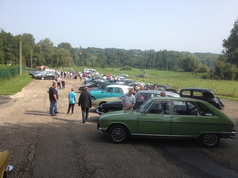 7ème rassemblement et bourse d'échanges pour les véhicules anciens de Jouarre Img_0820