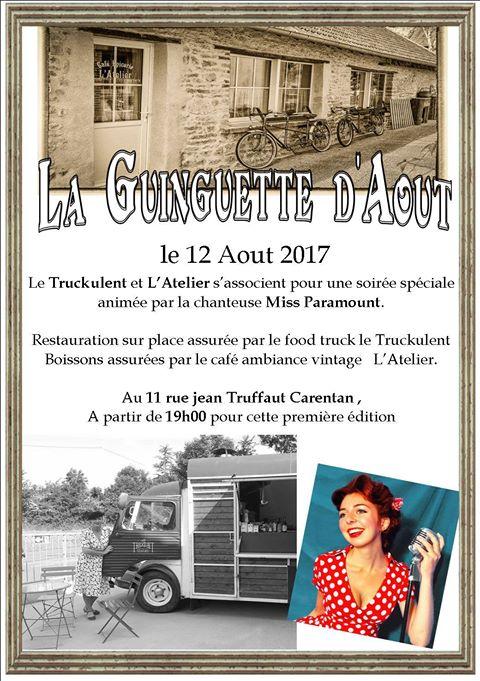 LA GUINGUETTE D'AOUT 20248111