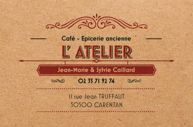 L'Atelier Carentan Previe14