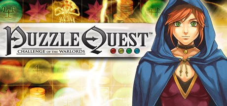 PuzzleQuest: Challenge of the Warlords Header11