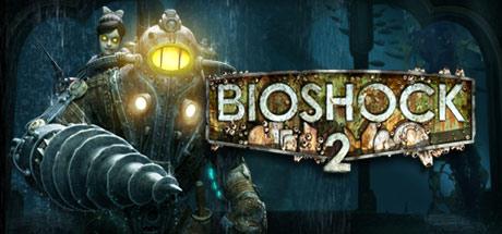 BioShock 2 Header13