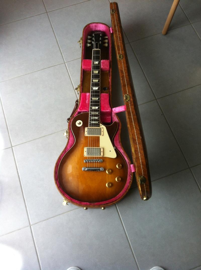 Les photos de vos guitares & Co... - Page 5 Tokai10