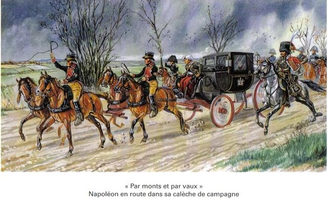 LA BERLINE DE NAPOLEON - Page 7 Apcpar10