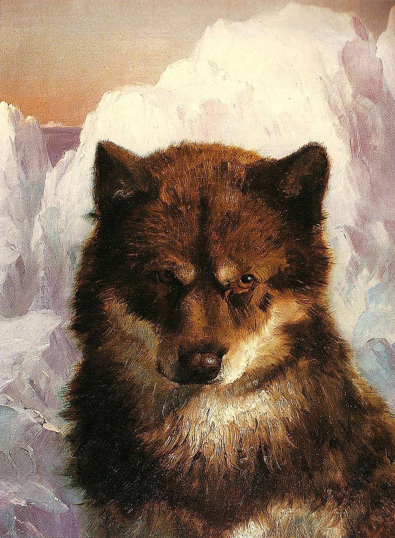 Frederic Edwin Church (1826-1900) Oosiso10