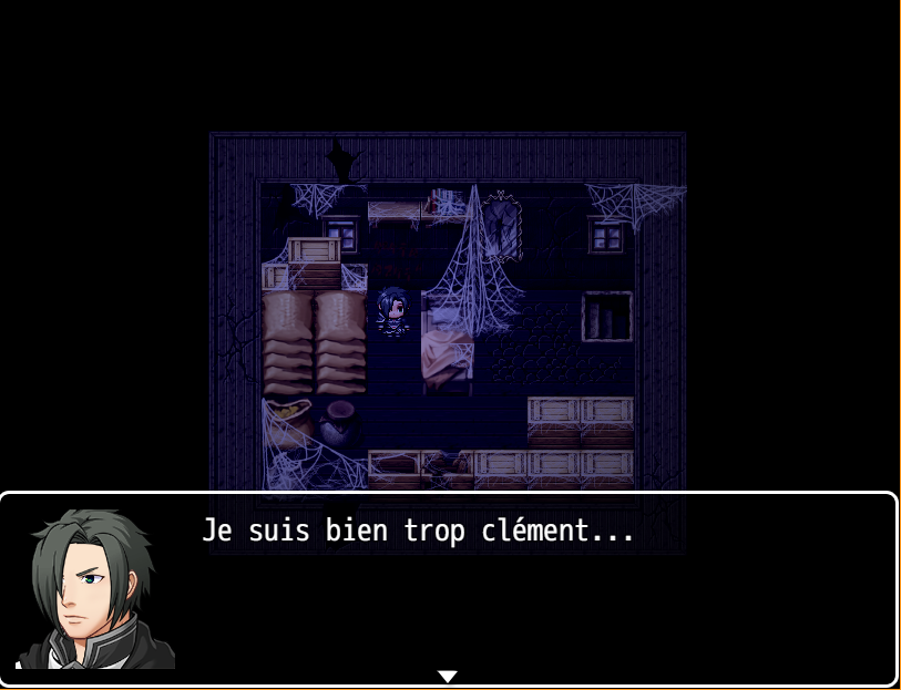 La Mort en Désespoir Sans_t10