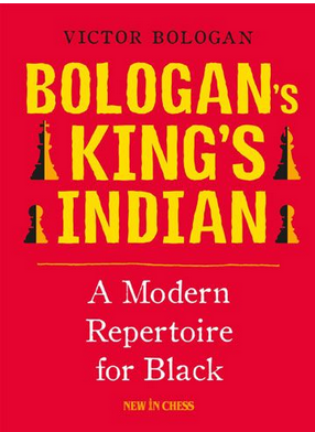Bologan's King's Indian: A Modern Repertoire for Black - Victor Bologan Captur13