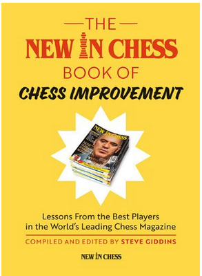 The New In Chess Book of Chess Improvement: Lessons From the Best Players in the World - Steve Giddins  Captur20