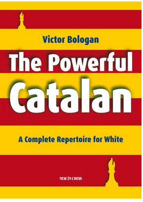 The Powerful Catalan - Victor Bologan Captur27