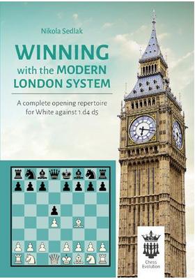 Winning with the Modern London System - Nikola Sedlak Captur29