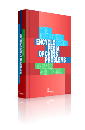 Encyclopedia of Chess Problems Ecp-co11