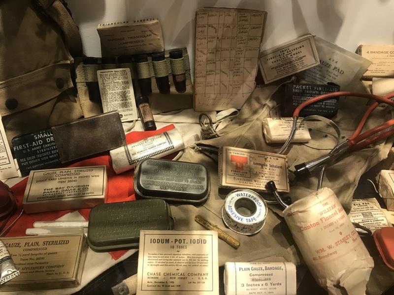 """101st Airborne Museum dit """" Le Mess ( Bastogne / Belgique ) Image511"""
