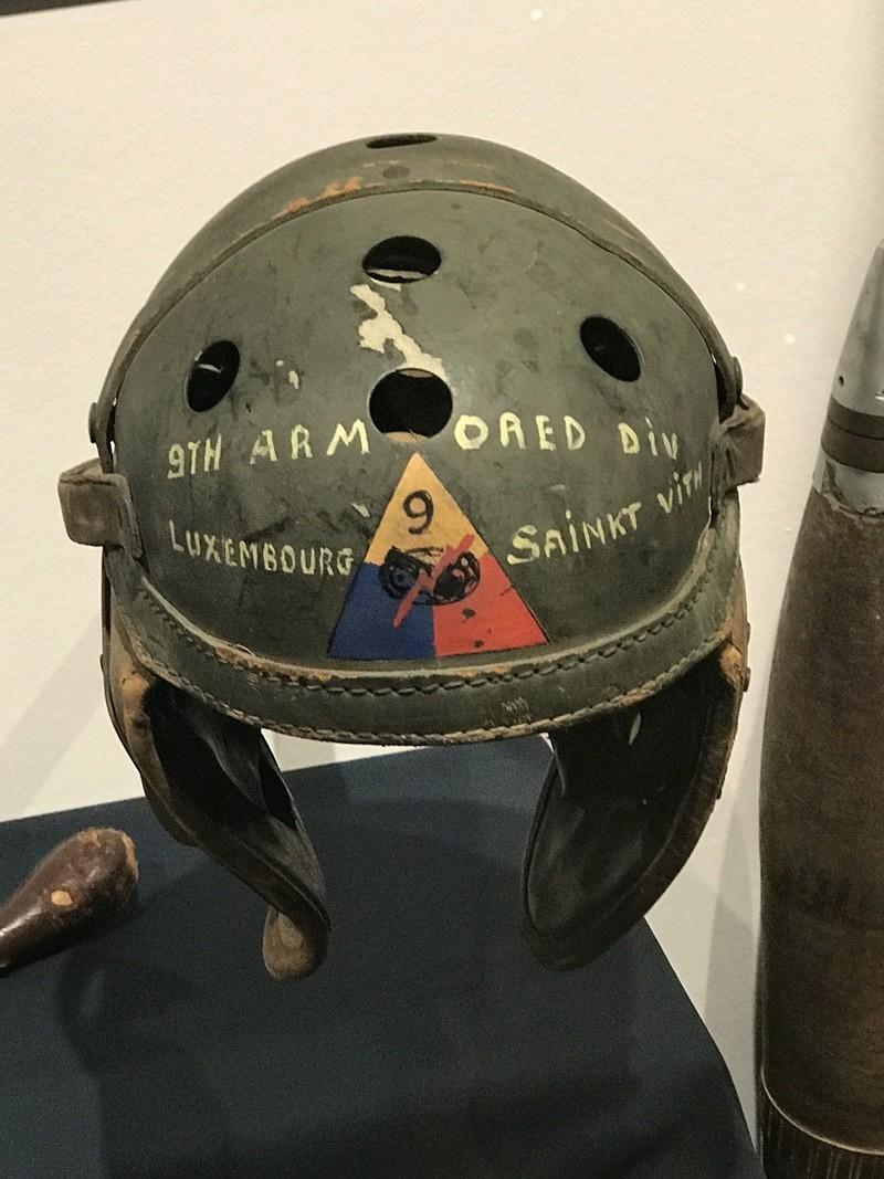 """101st Airborne Museum dit """" Le Mess ( Bastogne / Belgique ) Img_0910"""