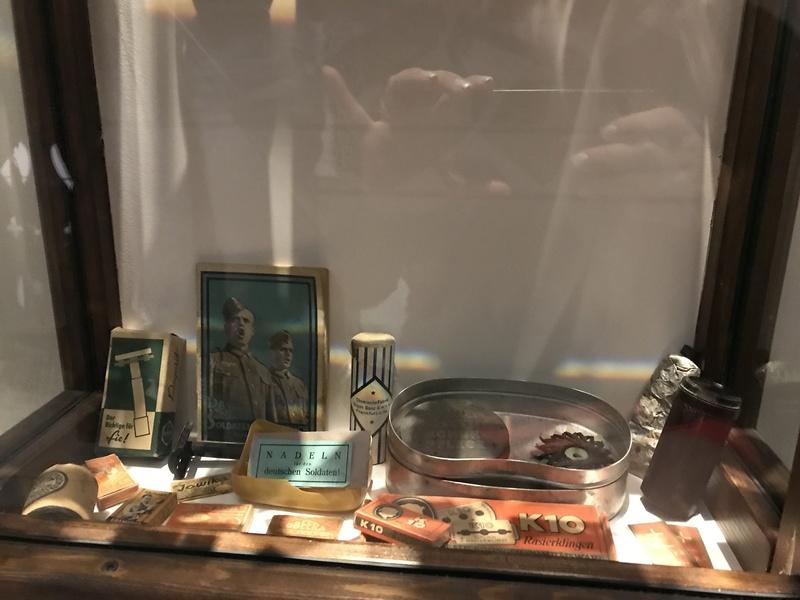 """101st Airborne Museum dit """" Le Mess ( Bastogne / Belgique ) Img_1013"""