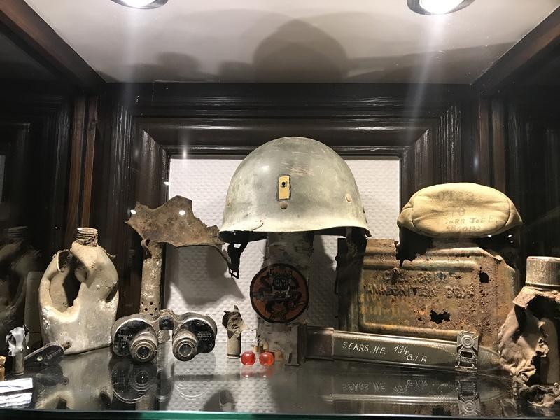 """101st Airborne Museum dit """" Le Mess ( Bastogne / Belgique ) Img_1117"""