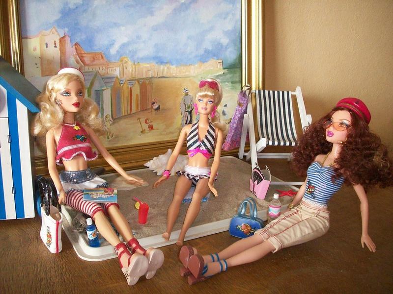 Les filles en vacances 100_2119