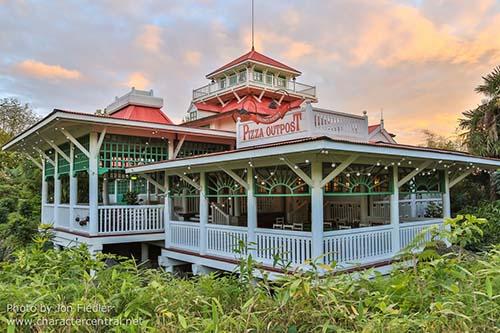 [PRE-TR]Disneyland Hotel Novembre 2017 Colone10