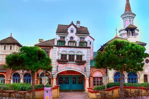 [PRE-TR]Disneyland Hotel Novembre 2017 Pizzer10