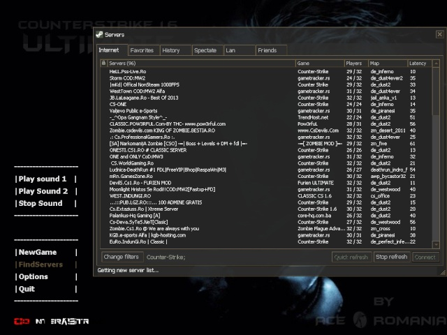 Download Counterstrike 1.6 Ultimate By ACE-Romania Cstrik11