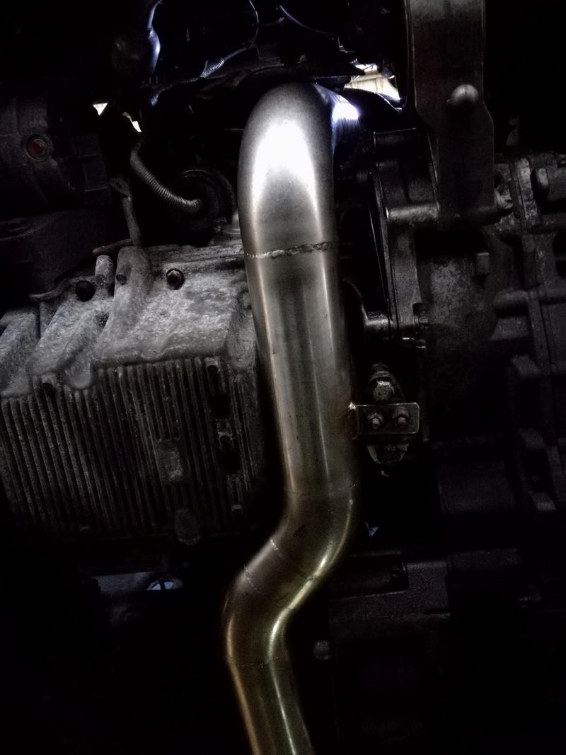 """3"""" AGA Vectra C 1,9 CDTI Diesel Klappenanlage Img_2034"""