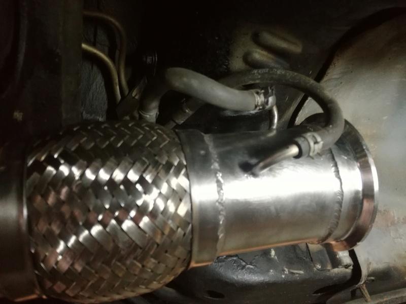"""3"""" AGA Vectra C 1,9 CDTI Diesel Klappenanlage Img_2036"""