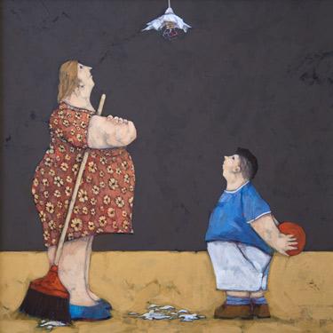 """""""20 d'arte"""": rassegna di pittura a Calcinaia Rota_210"""