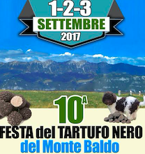 10^festa tartufo nero del monte baldo 1-2-3 settembre Caprino Veronese Scherm10