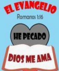 El hombre, el pecado,Jesus y Dios 11-09-10