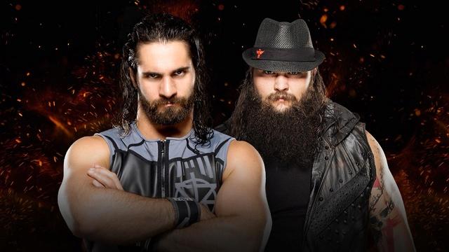 WWE Great Balls of Fire du 09/07/2017 20170610