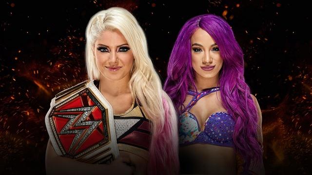 WWE Great Balls of Fire du 09/07/2017 20170612