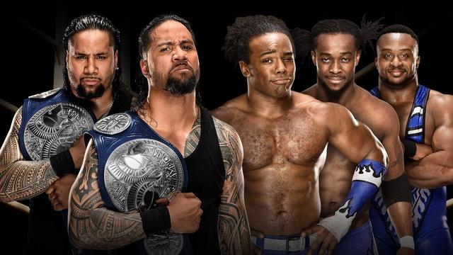 WWE Battleground du 23/07/2017 20170613