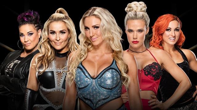 WWE Battleground du 23/07/2017 20170714