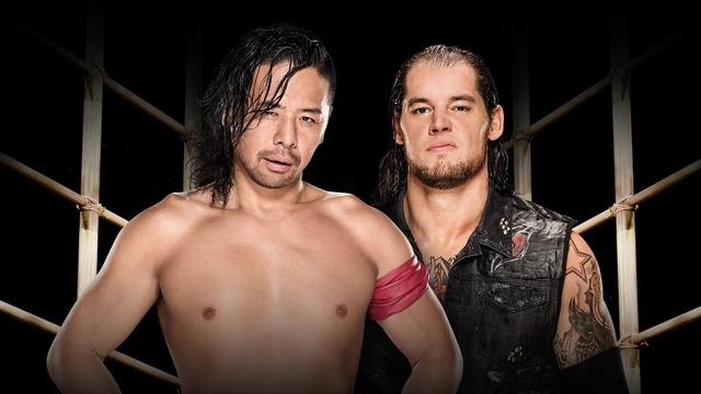WWE Battleground du 23/07/2017 20170715