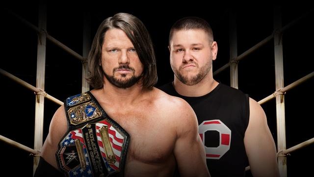 WWE Battleground du 23/07/2017 20170716