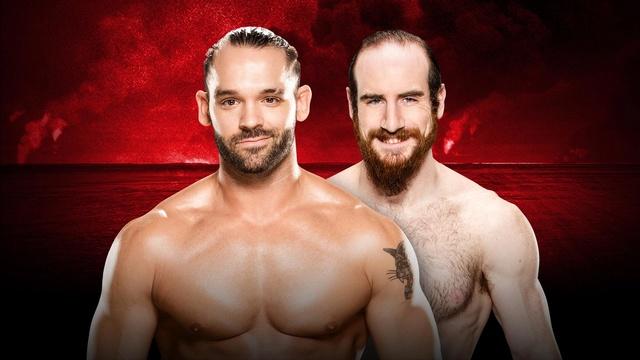 WWE Battleground du 23/07/2017 20170717