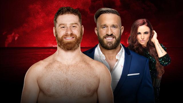 WWE Battleground du 23/07/2017 20170718